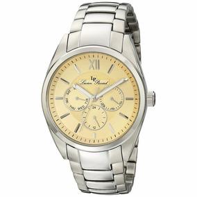 Reloj Hombre Lucien Piccard Lp-13455-16