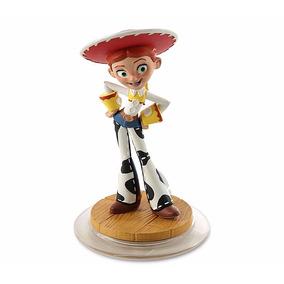 Jessie Cowgirl Disney Infinity 1.0 2.0 3.0 Ps3/4 Xbox 360one