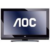 Tv Aoc Lcd D32w931 Com Defeito Na Tela Placa Separada