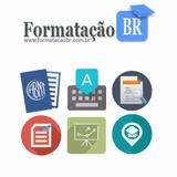 Formatação Tcc, Artigos, Monografias E Trabalhos / Abnt