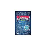 Libro De Cero A Empresario Titto Gálvez + Coleccion Kiyosaki