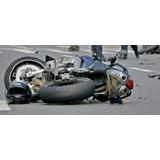 Presupuesto Para Motos Choques Siniestros - Km 113 Motos