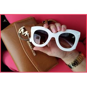 fc0790ad7f1c1 Celine Marta Branco Outras Marcas - Óculos no Mercado Livre Brasil