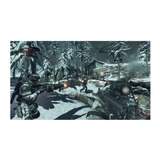 Juego Xbox 360 Call Of Duty Ghosts