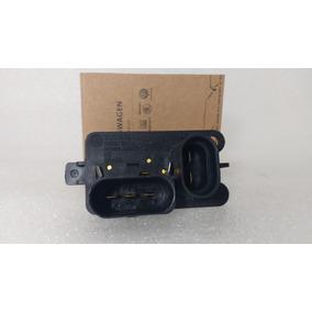 Resistencia Ventilador Radiador Gol G5 G6 G7 Original Vw