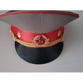 Quepe Russo Soviético Guerra Militaria Russia Urss Comunista