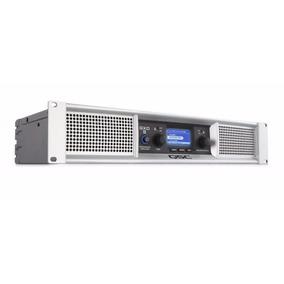 Amplificador Power Qsc Modelo Gxd8 1200watts. Rms Profesiona