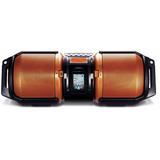 Bocina Portable Sharp Gx-m10 Retro Excelente Sonido Ultimas