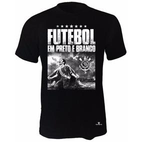 Camiseta Corinthians Heptacampeão Campeão Brasileiro 2017