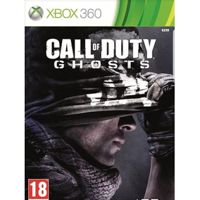 Call Of Duty Ghosts Midia Digital