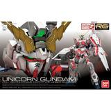Unicorn Gundam Rg 1/144 Bandai * Despacho Gratis *