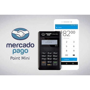 10 Maquinas De Cartão-point Mini Do Mercado Pago-10 Unidades