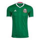 Playera Jersey Visita Selección México adidas M36002