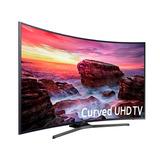 Smart Tv Samsung 55 Curvo 4k Un55mu6490fxza