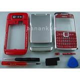 Carcasa Nokia E71, Equipo Chino.