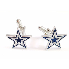 Mancuernillas Vaqueros De Dallas Texas Nfl Cowboys Nfl 1
