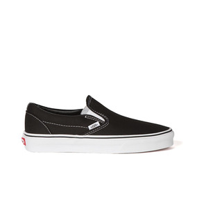 Championes Vans Slip-on Black - Inbox Store