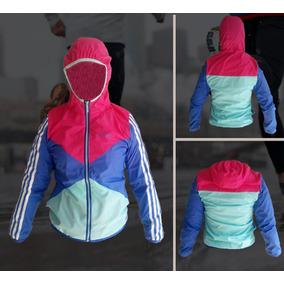 Chaquetas Y Deportivas Adidas Mujer Abrigos En 7gYfv6yb