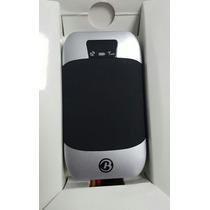 Gps Tracker 303 Impermeable Nuevo Funciones Iguales Tk-103a