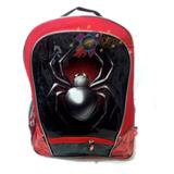 Mochila Infantil Spider M - Kids Collection - Rocie