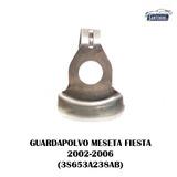 Guardapolvo Meseta Ford Fiesta 2002-2006