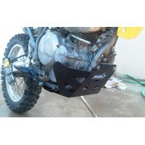 Chapon Cubre Carter Suzuki Dr 250 - Dr 350