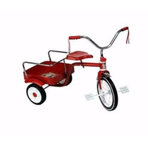 Triciclo Apache, Casco Gratis! Modelo 302a