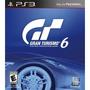Sony 98296 Ps3 De Gran Turismo 6