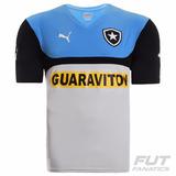 Frete Gratis! Camisa Botafogo Puma Treino Oficial 2014 Nova