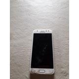 Samsung Galaxy J5 Prime 2016 16gb Dorado