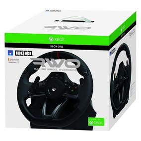 Volante Hori Racing Wheel Overdrive Xbox One Novo Lacrado