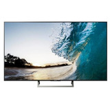 Led 65 4k Hdr Kd-65x725e Sony Outlet Store