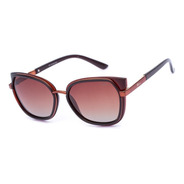 Oculos Ogrife Solar Og 1414-c Feminino Proteção Uv Original