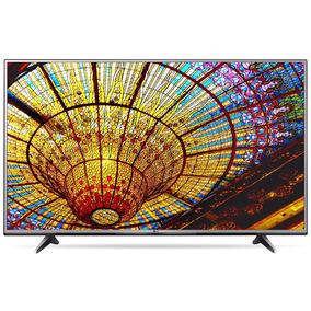 Tv Smartv 65 Pulgadas Led Lg 4k Uhd 65uh6150 Wifi Bluetooth