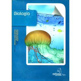 Biologia - Maria Luisa Marquez Lopez Velarde / Esfinge