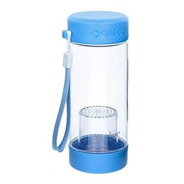 Botilito Plano Free Home Azul Eléctrico - 450 Ml Bot Tk661
