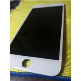 Modulo Original Iphone 7plus Blanco Y Negro