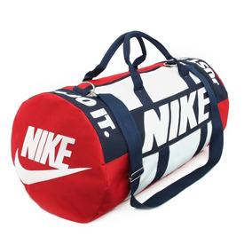 Bolsa Feminina Masculina Nike Mala Viagem Academia Camping