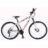 Bicicleta Gts M1 Advanced 2.0 Aro 29 Shimano 27v Disco