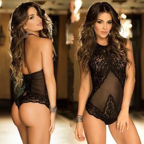 Narassja   Body Bandeja Tul - Ropa Interior en Mercado Libre Argentina 6059f0e9f870