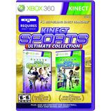 Kinect Sports Ultimate Collection+contenido Xbox 360 Nuevo