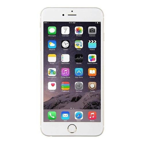iPhone 6 Plus 16 GB ouro