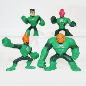 Green Lantern - Super Hero Squad - Lote - Lanterna Verde
