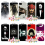 Capinha 3d Johnny Depp Piratas Motorola Moto G G2 X X2 E