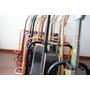 Multistand Para 4 Guitarras O Bajos