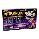 Telescopio De Juguete Astroplus Mi Alegria