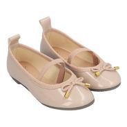Zapatos Planos De Bebé Niña C&a (3004268)