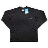 Camiseta Termica Columbia Lightweight Omni-wick Hombre