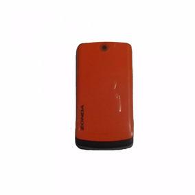 Celular Zonda Zmem1098 Radio Fm Mms Camara Reproductor