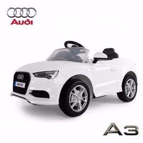 Audi A3 A Batería 12v + Radio Control
